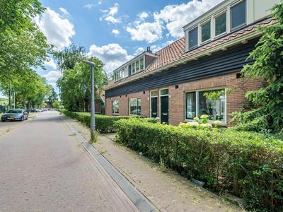 Distelkade 12 in Amsterdam 1031 XP