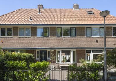 Vermeerstraat 119 in Amersfoort 3817 DC