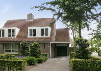 Lijsterboog 15 in Hilvarenbeek 5081 RM