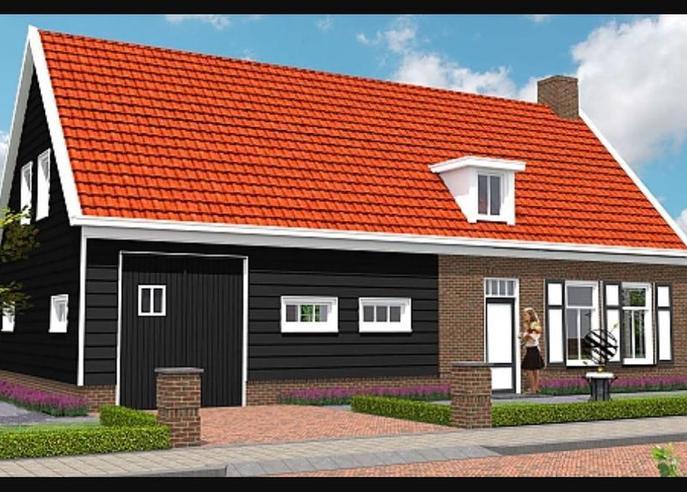 Veerstraat 14 in Oud-Vossemeer 4698 RM