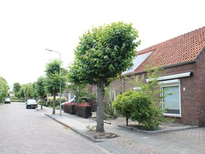 Vinkenstraat 11 in Zundert 4881 XL