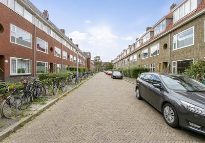 Lingestraat 23 A in Groningen 9725 GM