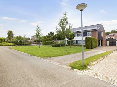 Akeleistraat 9 in Wagenborgen 9945 VD