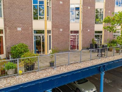 Zeeburgerkade 620 in Amsterdam 1019 HS