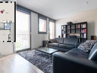 Van Hoevestraat 55 in Leerdam 4141 DN