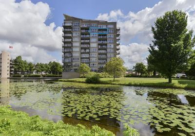 Coebelweg 85 in Leiden 2324 KX