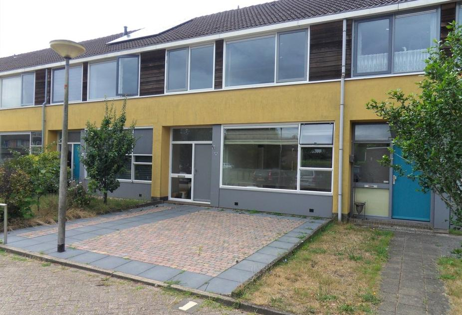 Herenslagen 117 in Steenwijk 8332 AP
