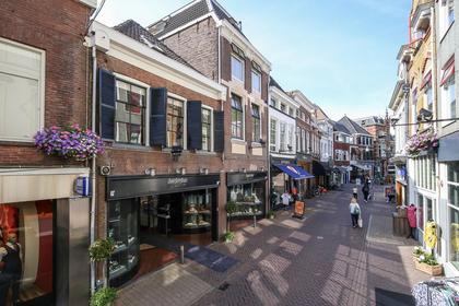 Van Hattumstraat 12 C in Zwolle 8011 MV