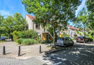 Augusto Sandinostraat 112 in Utrecht 3573 ZG