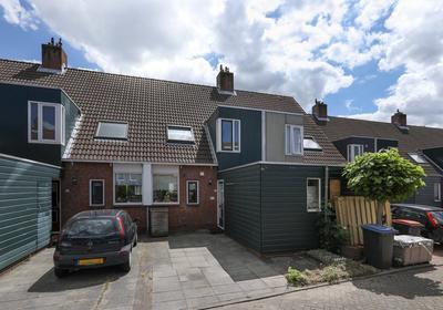 Grift 65 in Uithoorn 1423 DJ