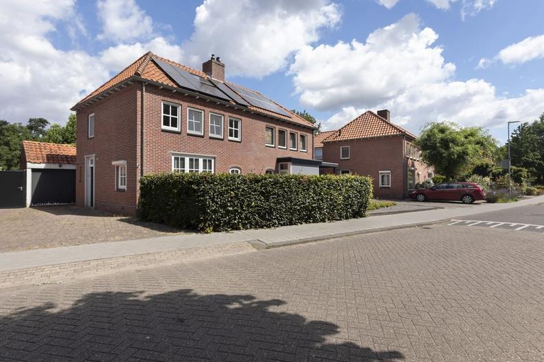 Thomas Van Diessenstraat 23 in Goirle 5051 RJ