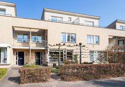 Antwerpenstraat 56 in Hengelo 7559 NH
