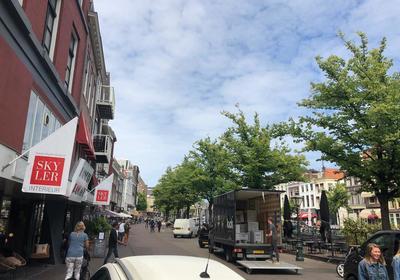 Botermarkt 23 B in Leiden 2311 EN