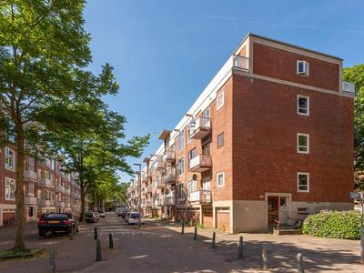 Doggerstraat 17 D in Rotterdam 3028 HL