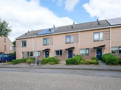Saffierstoep 62 in Assen 9403 RV