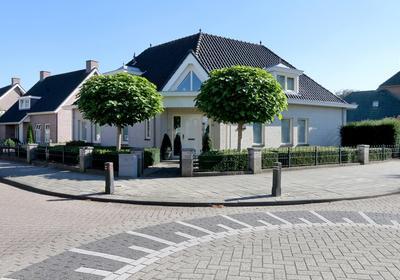 De Steenenborch 12 in Nieuwkuijk 5253 XC