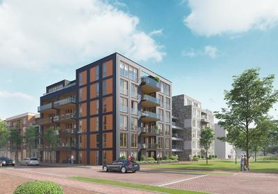 Coornhertpad in Veenendaal 3901 PN