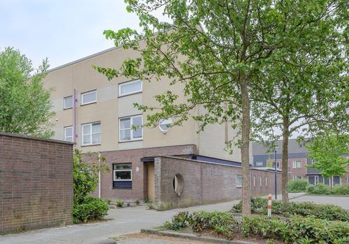 Breitnerhof 21 in Hoorn 1628 XL