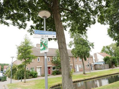 Loevesteinsingel 20 in Rotterdam 3077 HJ