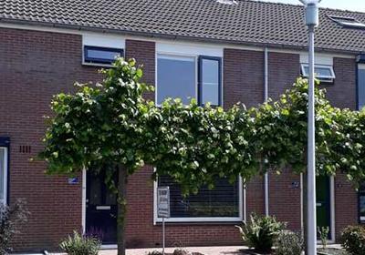 Lange Meten 4 in Nieuw-Vossemeer 4681 CH