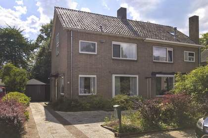Brederodelaan 35 in Deventer 7412 NG