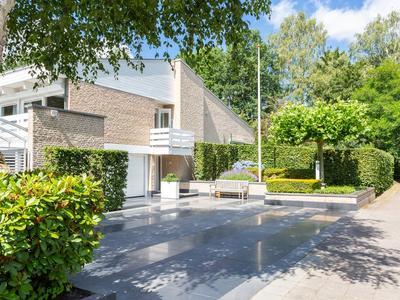 Marinus De Jongstraat 22 in Oosterhout 4904 PL