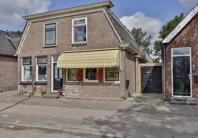 Kanaalweg 67 in Hoogeveen 7902 LK