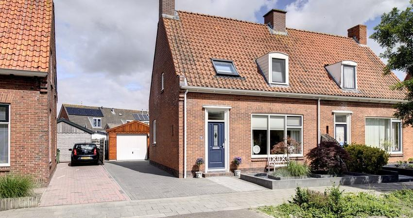 Karel Doormanstraat 21 in Appingedam 9903 AK