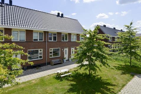 Pastoor C. Vasselaan 38 in De Kwakel 1424 SL