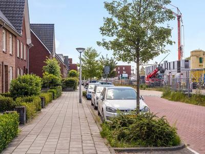 Westhove 137 in Amstelveen 1187 DB