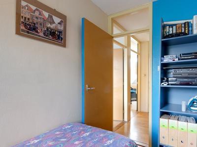 K. De Boerstraat 33 in Purmerend 1444 ET
