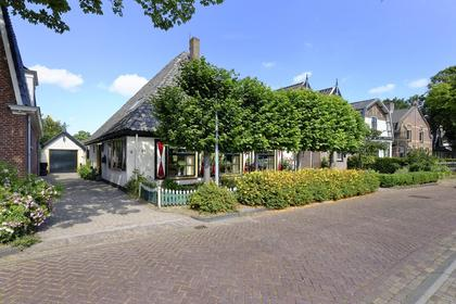 Benedenweg 24 in Sint Pancras 1834 AH
