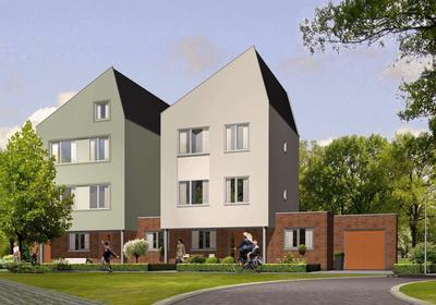 Bouwnummer in Arnhem 6846 LL