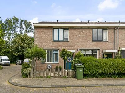 Zevenoord 119 in Rotterdam 3079 MG
