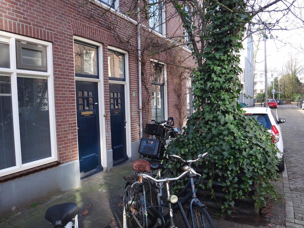 Vlietstraat, Utrecht