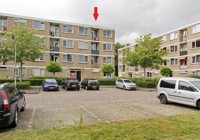 Weverstraat 829 in Gorinchem 4204 CT