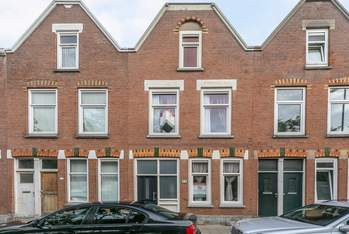 1E Carnissestraat 24 in Rotterdam 3083 JD