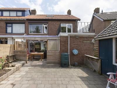 Danielstraat 16 in Langeweg 4771 RP