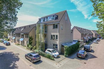 Nellie Van Kolstraat 8 in Gorinchem 4207 MN