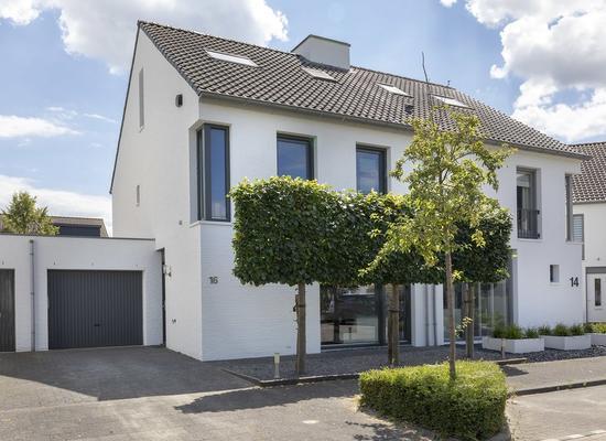 Jagershof 16 in Etten-Leur 4871 KG