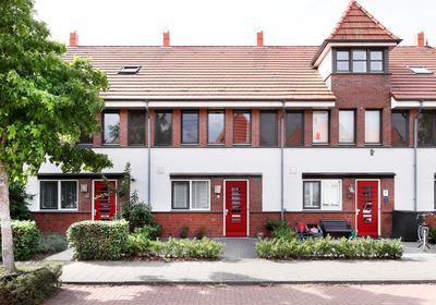 Vonkenwaard 50 in 'S-Hertogenbosch 5236 XT