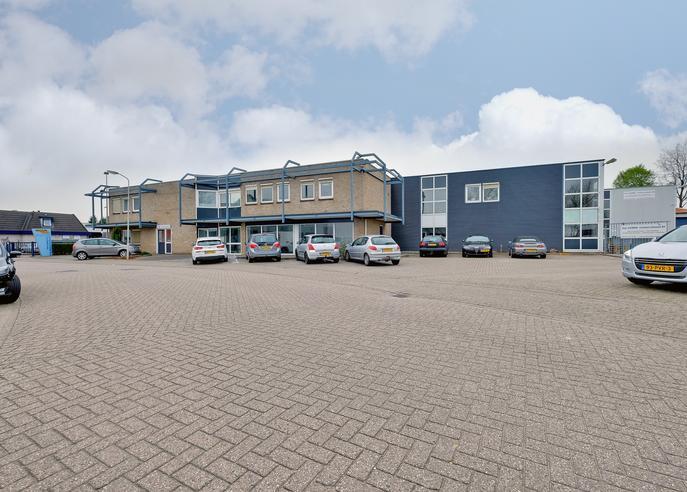 Lichtenhorststraat 35 in Didam 6942 GS