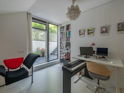 Mattenbiesstraat 154 in Amsterdam 1087 GC