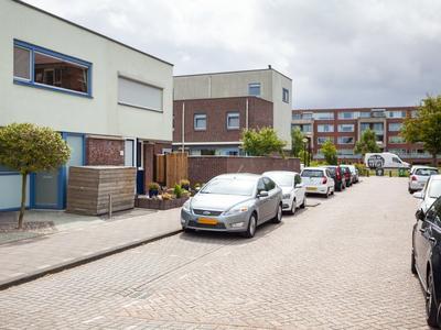 Van Lennepstraat 19 in Maassluis 3141 BP