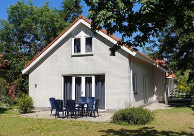 De Witte Raaflaan 63 in Noordwijk 2204 BK