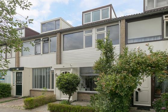 Herikerberg 34 in Zoetermeer 2716 EW