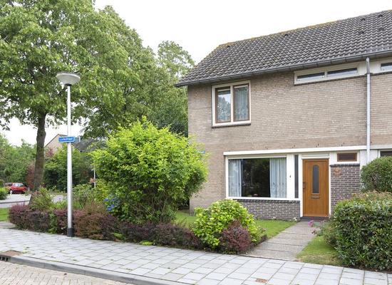 Luikstraat 12 in Etten-Leur 4871 ZN