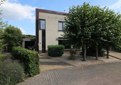 Spaansehoekstraat 34 in Tilburg 5035 GK