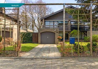 Amethistdijk 189 in Roosendaal 4706 AX