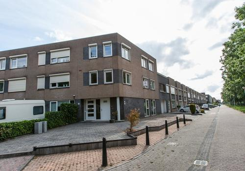 Zeelt 19 in Papendrecht 3356 CE